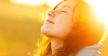 sentire tutto in Dio
