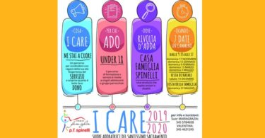 I care 2019-2020