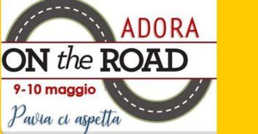 adora on the road maggio