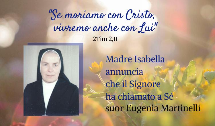 Suor Eugenia