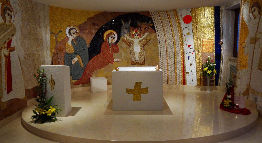 Cappella Lenno